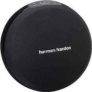 Harman Kardon OMNI10BK Streaming HD Speaker W/ Bluetooth - Black