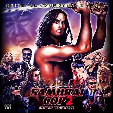 Various - Revenge Of The Samurai Cop/Samurai Cop (2019) LEAK ALBUM