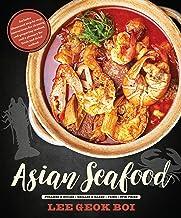 Asian Seafood (English Edition)