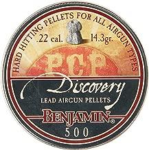 Crosman Benjamin Hollow Pt. Pellets 500 CT BHP22