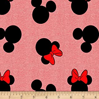 Best licensed knit fabric Reviews