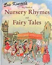 Best big book of fairy tales and nursery rhymes Reviews