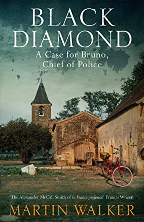 Black Diamond: The Dordogne Mysteries 3 (English Edition)