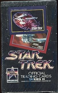 1991 star trek cards