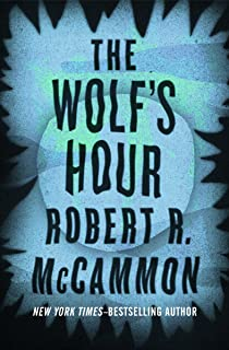 The Wolf's Hour (English Edition)