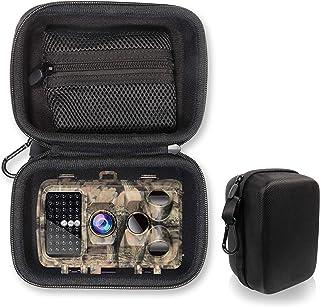 حقيبة كاميرا للصيد من جيتجير للكاميرا ذات السحرية، 14 ميجا بكسل 1080 بكسل مقاومة للماء، كاميرا الكشافة T70، T45، T40، T30،...