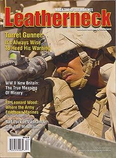 leatherneck magazine