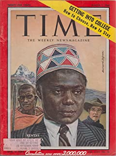 Best time magazine covers 1960 Reviews