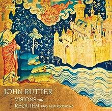 John Rutter: Visions - Requiem
