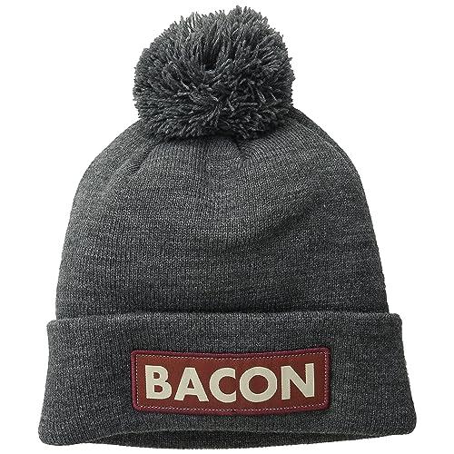 Coal Men s Vice Bacon Beanie 9d5bc08c217