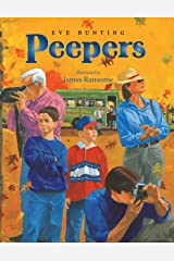 Peepers Kindle Edition
