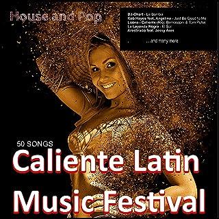 Best caliente latin festival Reviews