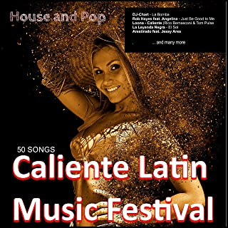 Caliente Latin Music Festival