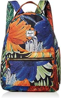 حقائب الظهر نوفا متوسطة الحجم للجنسين من هيرشيل
