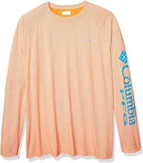 Columbia Men's Terminal Deflector Long Sleeve Fishing Shirt