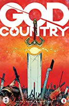 God Country #3
