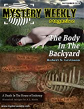 Mystery Weekly Magazine: December 2016 (Mystery Weekly Magazine Issues Book 16)