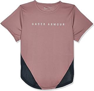 Under Armour Women's UA Armour Short Sleeve Sport Pack Top