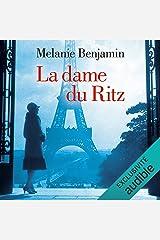 La dame du Ritz Audible Audiobook