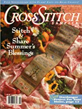 Cross Stitch Sampler (magazine) Spring 1992