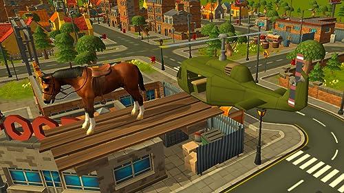 『Horse Simulator』の3枚目の画像