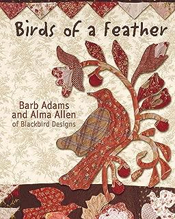 birds of a feather blackbird designs