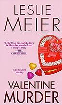Valentine Murder (A Lucy Stone Mystery Series Book 5)