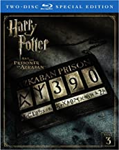 Best Harry Potter and the Prisoner of Azkaban (2-Disc/Special Edtion/BD) [Blu-ray] Review