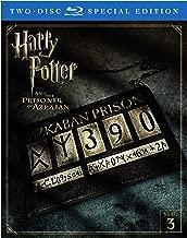 HP & thePrisoner of Azkaban SE(2D/BD)