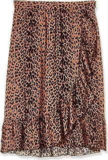 Vero Moda Womens Broomstick skirt T-Shirt