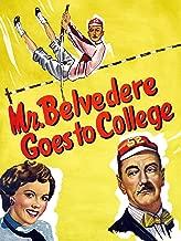 mr belvedere rings the bell