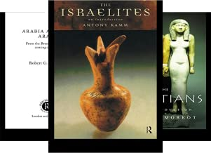 Peoples of the Ancient World (13 Book Series)