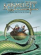Livres Kaamelott (Tome 5)  - Le Serpent Géant Du Lac De L'Ombre PDF