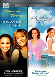 Anywhere but Here/Where the Heart Is