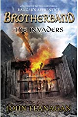The Invaders: Brotherband Chronicles, Book 2 (The Brotherband Chronicles) (English Edition) eBook Kindle