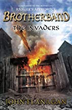 The Invaders: Brotherband Chronicles, Book 2 (The Brotherband Chronicles) PDF
