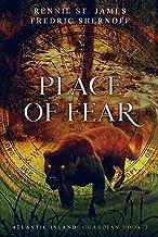 Place of Fear (Atlantic Island: Guardian Book 2)