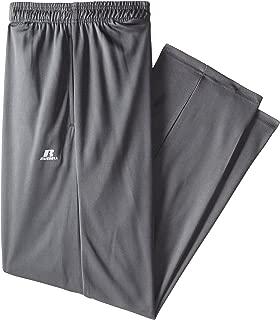 Men's Big-Tall Solid Dri-Power Pant