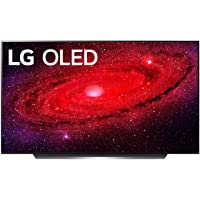 Deals on LG OLED55CXAUA 55-inch 4K Smart OLED TV + $100 HULU GC