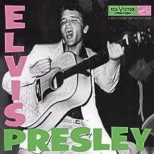 Elvis Presley Audiophile Translucent Limited Anniversary Edition