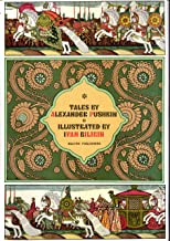 The Tales of Alexander Pushkin (The Tale of the Golden Cockerel & The Yale of Tsar Saltan)