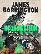 Insurrection (An Agent Paul Richter Thriller Book 7)
