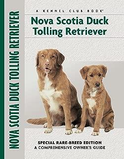 nova scotia duck tolling retriever book