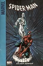 Marvel SpiderMan Silver Surfer #14