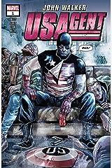 U.S.Agent (2020-) #1 (of 5) Kindle Edition