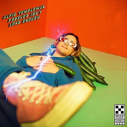Forever Isn't Long Enough de Alfie Templeman en Amazon Music - Amazon.es