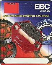 EBC Brakes FA395X Disc Brake Pad Set
