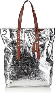 Calvin Klein Jeans FOIL Large J6DJ600045, Damen Shopper 40x30x15 cm (B x H x T)