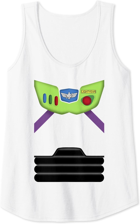 Disney Toy Story Buzz Lightyear Men Women Unisex T-shirt Vest Top 4120