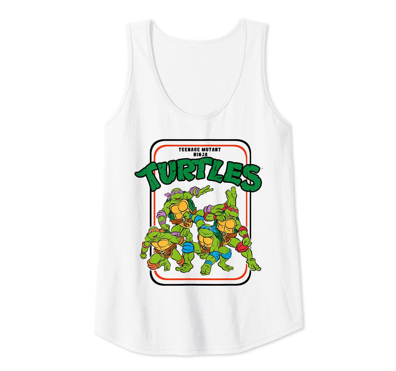 Amazon.com: Teenage Mutant Ninja Turtles Vintage Cartoon ...